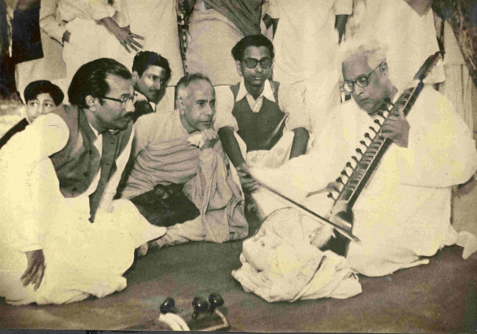 Biography of Satyendra Nath Bose