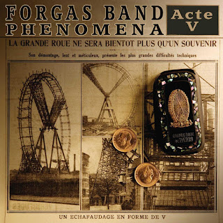 Forgas Band Phenomena - 2012 - Acte V