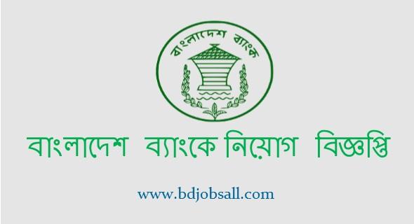 bangladesh-bank-job-circular