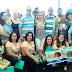 Prefeitura municipal de Ibicaraí participa das homenagens a escola estadual Eduardo Spínola