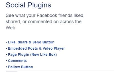 Caja de Comentarios de Facebook para Blog. 8