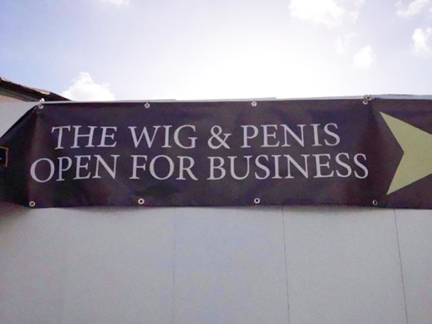 16 Times Bad Letter Spacing Made All The Difference - When Poor Spacing Goes Horribly, Horribly Wrong