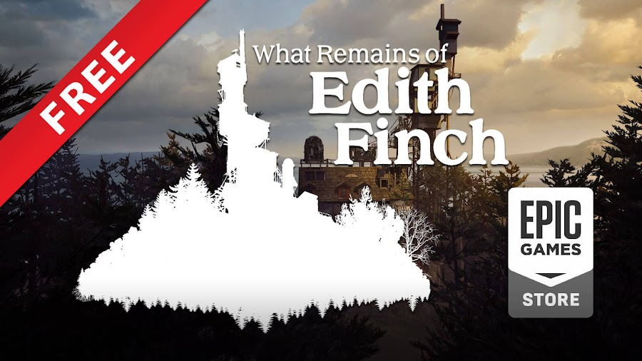 what remains of edith finch free pc epic games store