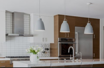 Minimalist Kitchen Lighting