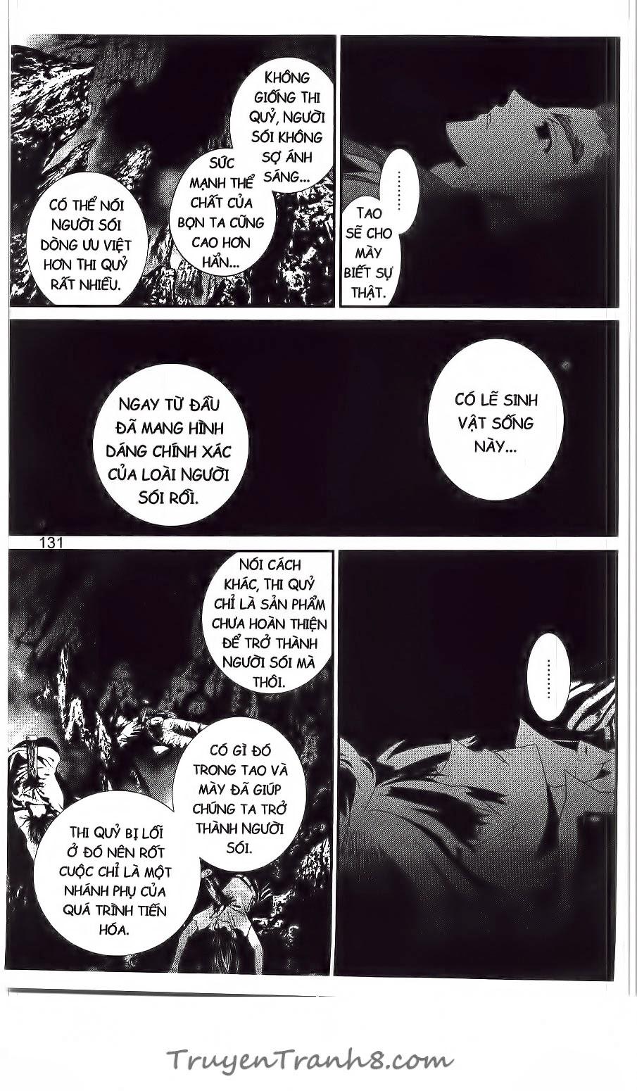 Shiki chapter 41 trang 34