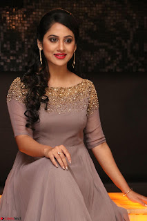 Mia George Looks Beautiful at Yaman Movie Audio Launch Pics 002.jpg