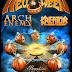 Helloween, Arch Enemy y Kreator en México 2018