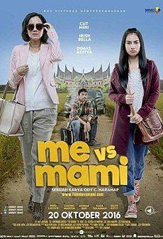 Film Me Vs Mami (2019)