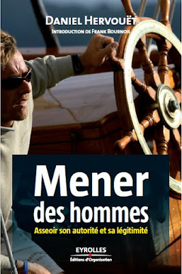 Télécharger Livre Gratuit Mener des hommes - Asseoir son autorité et sa légitimité pdf
