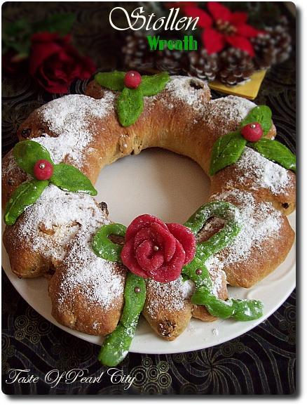 Martha Bakes De Ils Bundt Cake