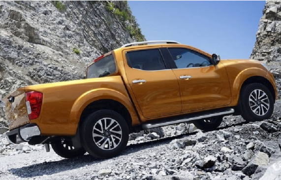 2017 Nissan Frontier Specs, Change and Release Date