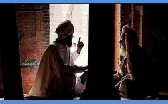 Biografi Imam Hambali Seorang Fuqaha Ahli Hadist