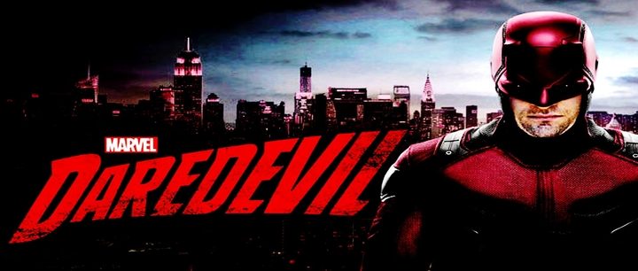 Daredevil Season 01