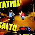 Tentativa de assalto, aconteceu na Estrada de Serra dos Ventos, em Belo Jardim-PE