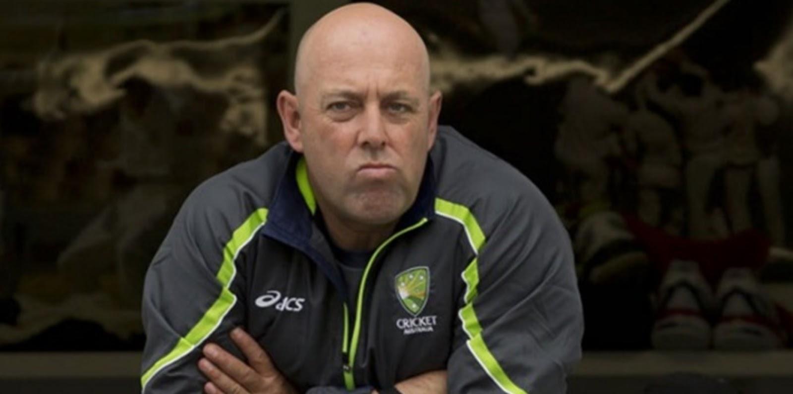 Darren Lehmann charges $500,000 salary Australian Coach