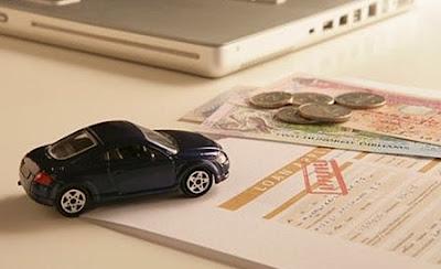 Asuransi Mobil Axa