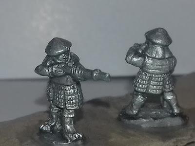 Samurai Range picture 3