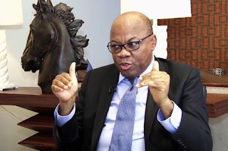 Nigerians Should Take Over Their Country with the National Intervention Movement - Olisa Agbakoba