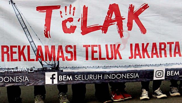 Kru TV One Diusir dari Kawasan Reklamasi, Muhammadiyah: De Facto Negeri ini Dikuasai Korporasi!
