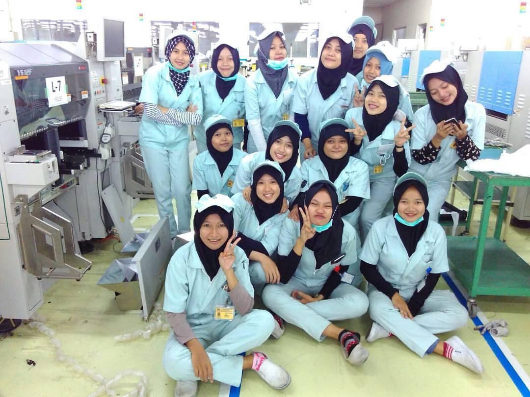 Lowongan Kerja SMK | PT.Shindengen Indonesia Kawasan Mm2100 VIA POS
