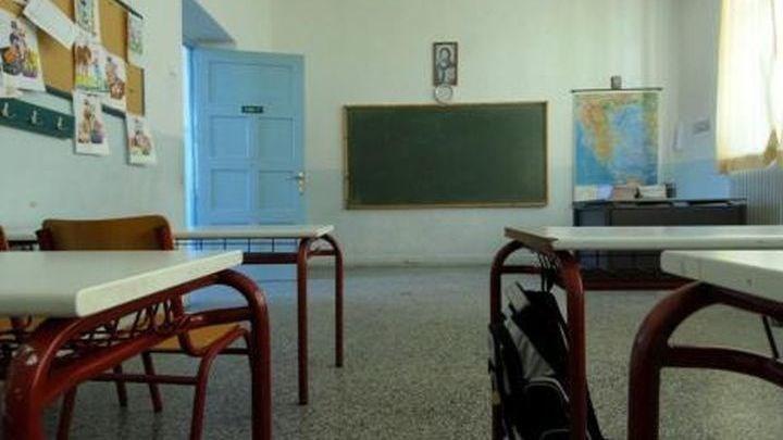 Δείτε σε ποιες περιοχές οι μαθητές εγκαταλείπουν το σχολείο