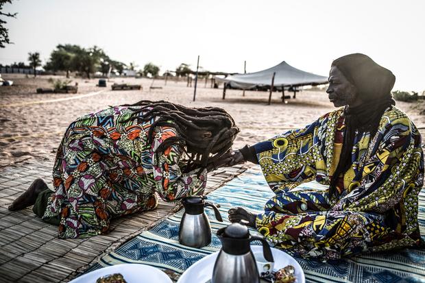 Boisson, café, touba, chaud, mouride, baye, fall, diar, graine, sélim, recette, ingrédient, préparation, LEUKSENEGAL, Dakar-Sénégal, Afrique
