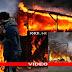 ΒΙΝΤΕΟ: Ταραχές στην Γαλλία!!!  Καίνε καταυλισμούς λαθρομεταναστών