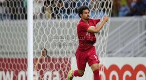 فوز هام لمنتخب قطر خارج ملعب على منتخب افغانستان في تصفيات آسيا المؤهلة لكأس العالم 2022