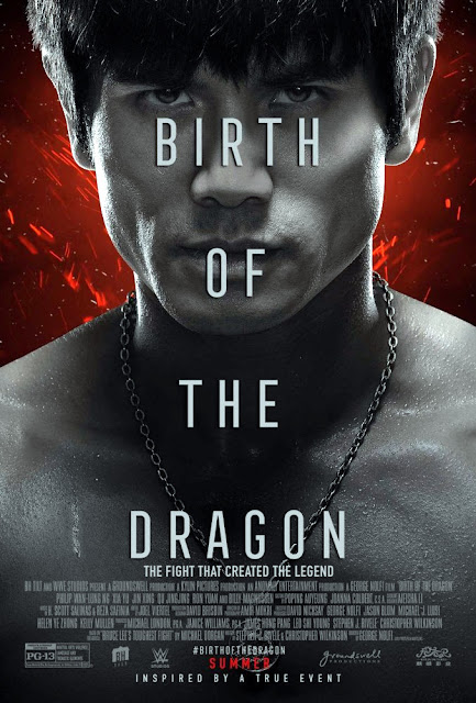 Sinopsis Film Birth of the Dragon (2017)