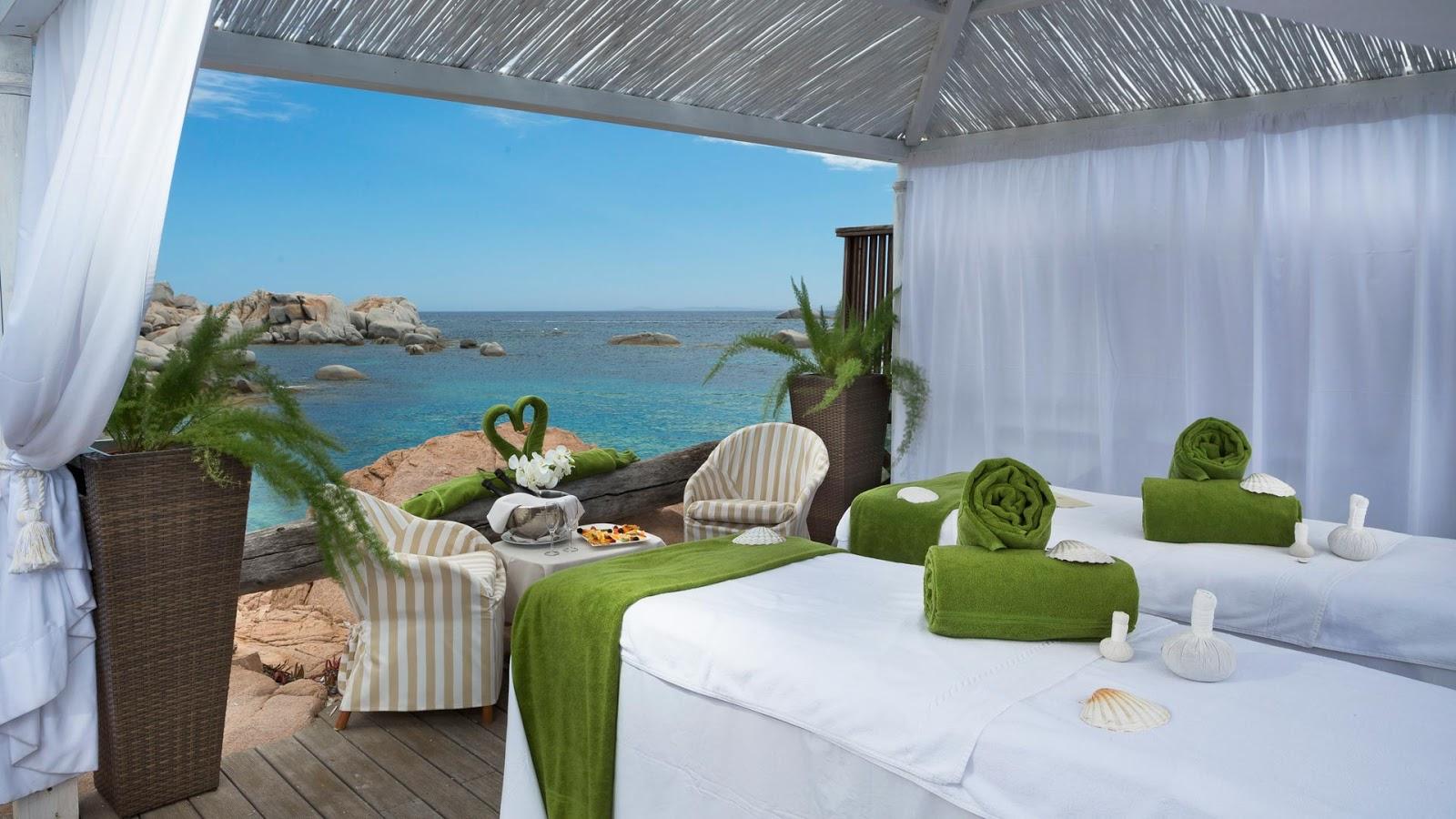 Hotel Corsica Pensione Completa