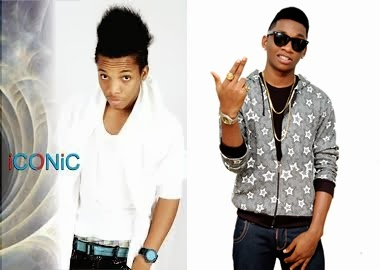 DOWNLOAD NOW] Music : Tekno & EezyChris - Loud It (Freestyle) Mp3