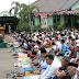 Makodim 0713/Brebes di Padati Warga dan Prajurit Rayakan Idul Adha 1439 H