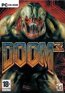 Doom 3 - PC (Download Completo em Torrent)