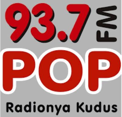 LOWONGAN KERJA POP FM KUDUS