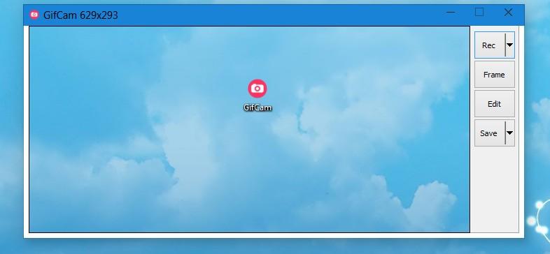 La mejor herramienta para la creación de archivos gif en Windows - El Blog de HiiARA