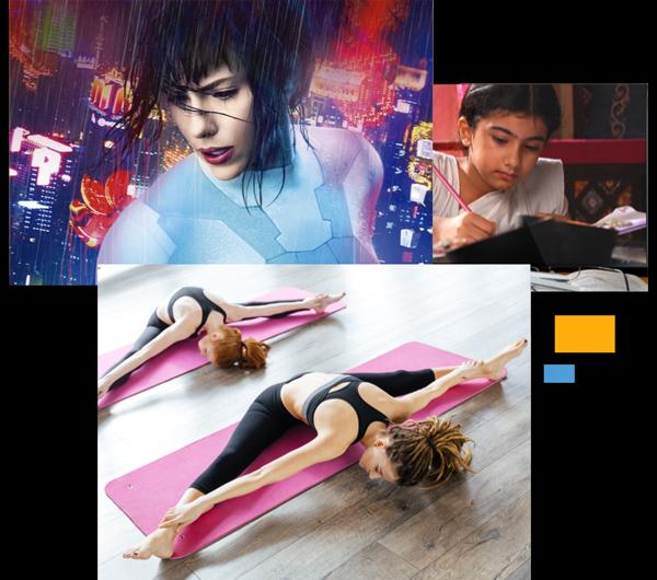 VNPT Smartbox 2 - Thiết bị giải trí đa phương tiện