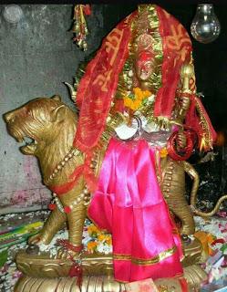 pournagiri temple