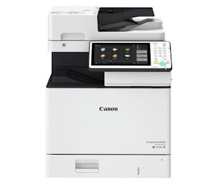 Canon imageRUNNER ADVANCE C475iF III Drivers, Review