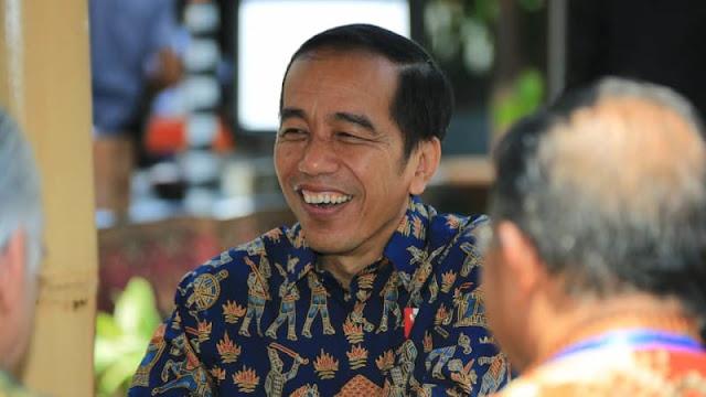 Jokowi yang Hobi Kutip Film Fiksi di Pidato Internasional