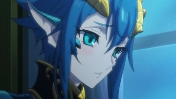 Monster Musume no Oishasan Episode 9