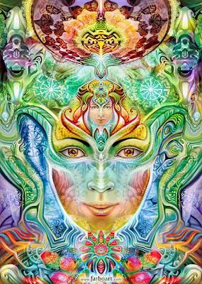 Very powerful self healing technique