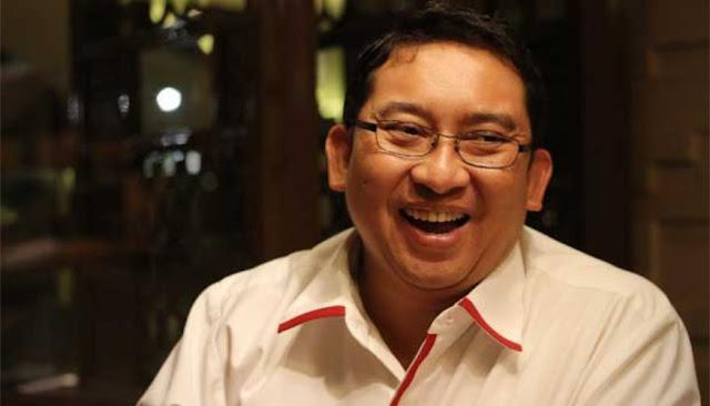 Fadli Zon Tulis Puisi 'Petruk Jadi Raja' Usai Sindir 'Raja Jokowi'