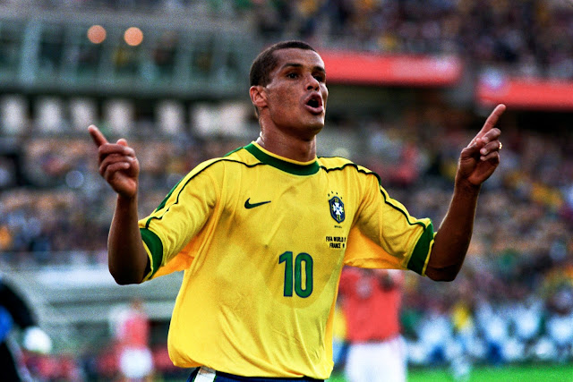 ... do Rivaldo