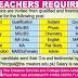 The Creators Schools And Colleges Abbottabad Jobs