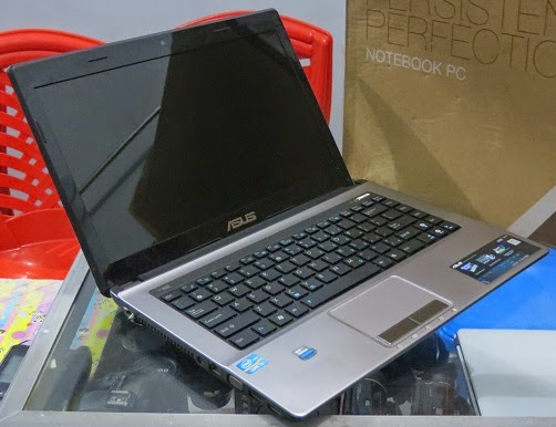 jual Laptop Asus A43E-VX038D