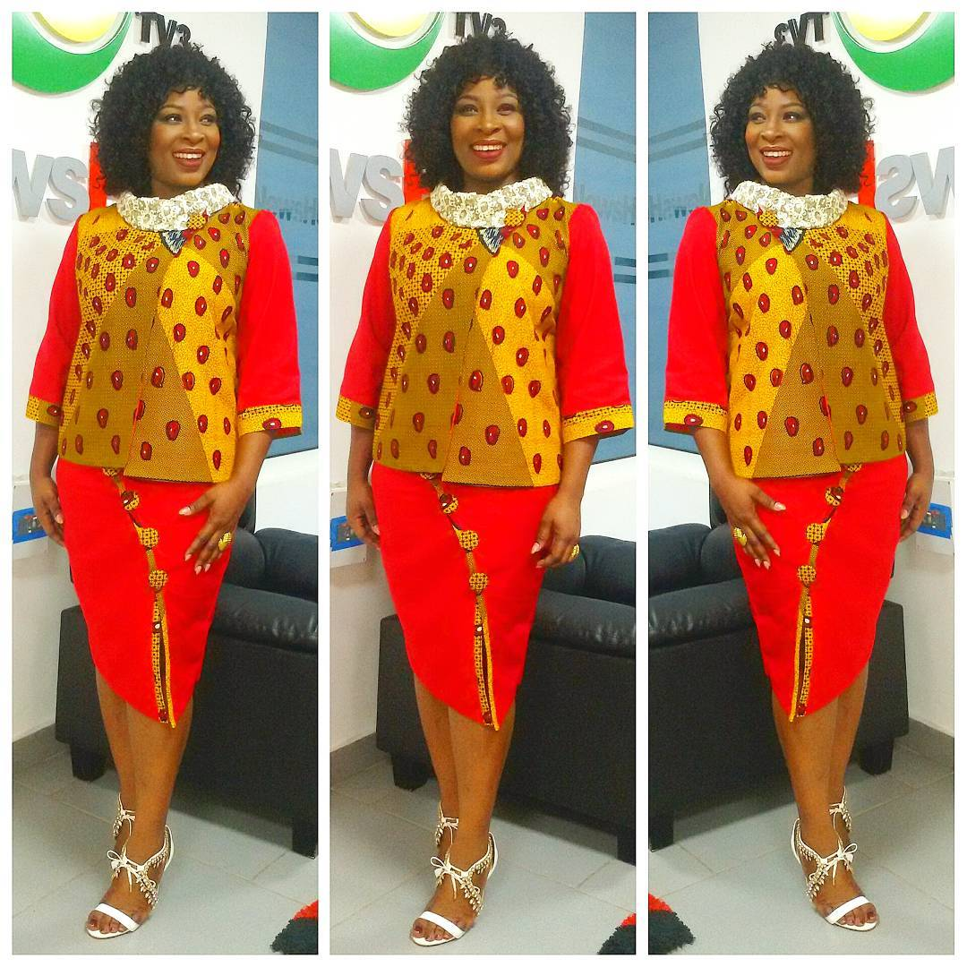 Chic New Ankara Designs For Ladies Download Latest
