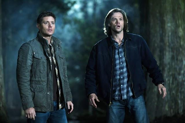 Supernatural   Sam e Dean devem morrer no final da série