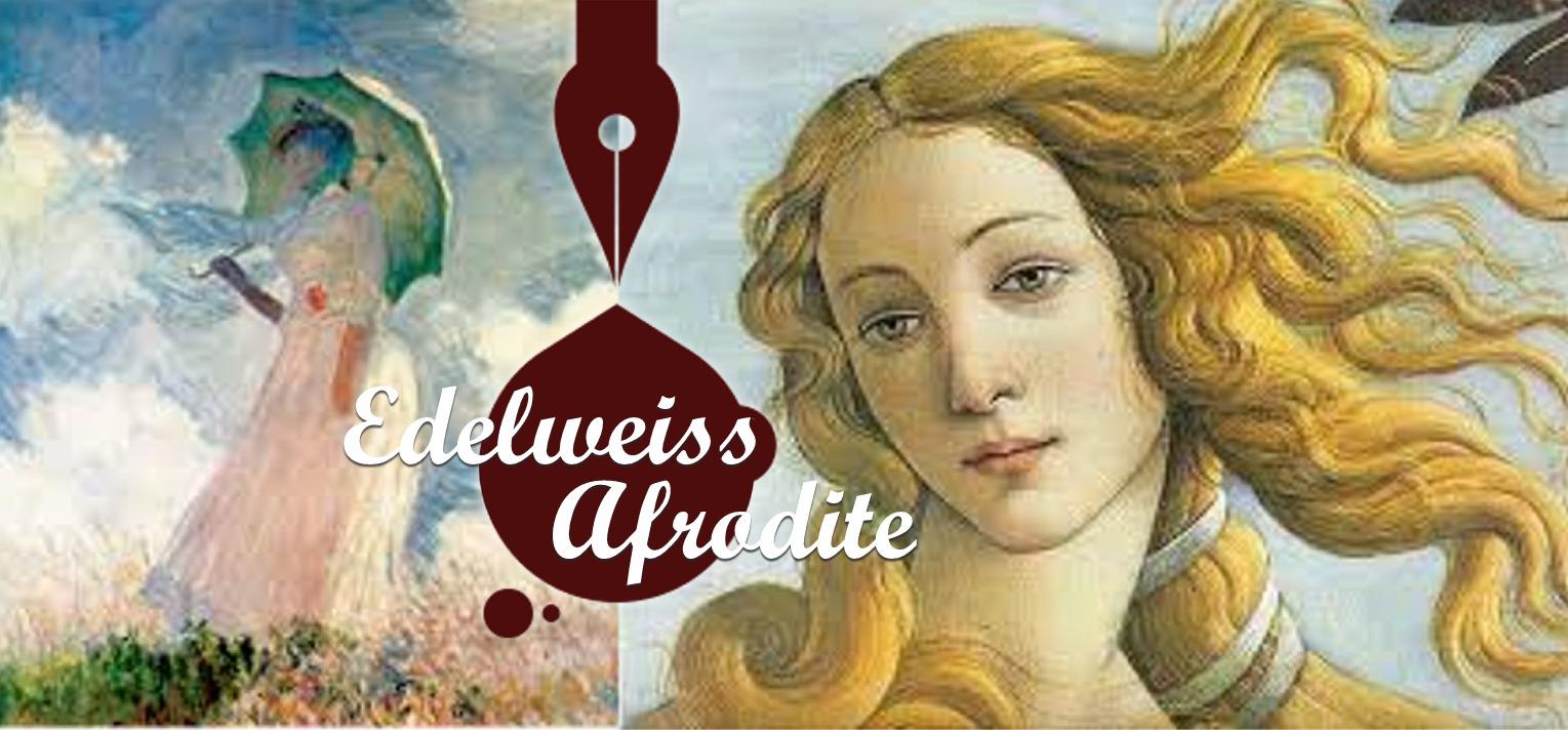 Afrodite-Edelweiss
