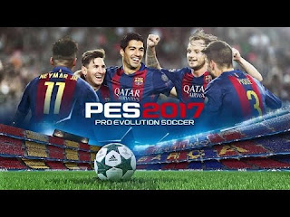 Download Pes 2017 Android Apk Data Full MOD