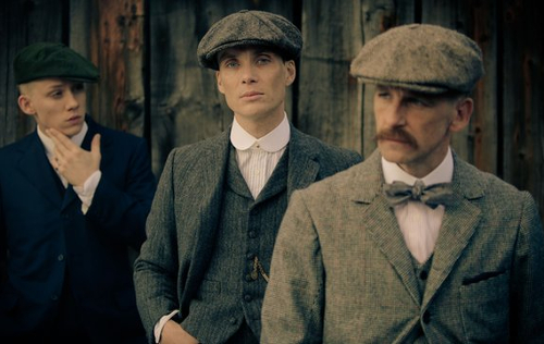 Peaky Blinder Hats e93d136afc9